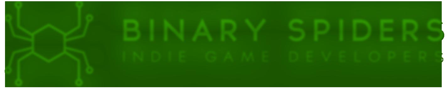 Binary Spiders